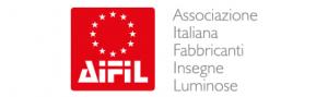 AIFIL Associazione Italiana Fabbricanti Insegne Luminose